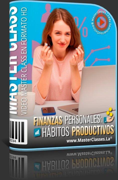 Finanzas Personales - Hábitos Productivos