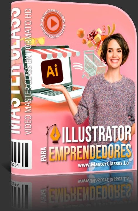 Illustrator para Emprendedores