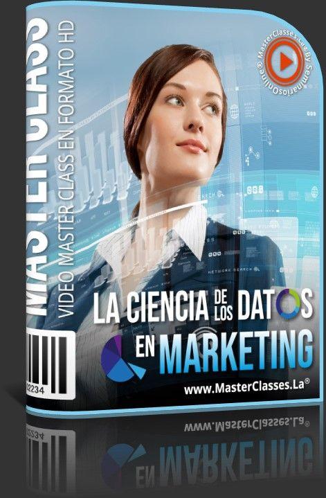 La Ciencia de los Datos en Marketing