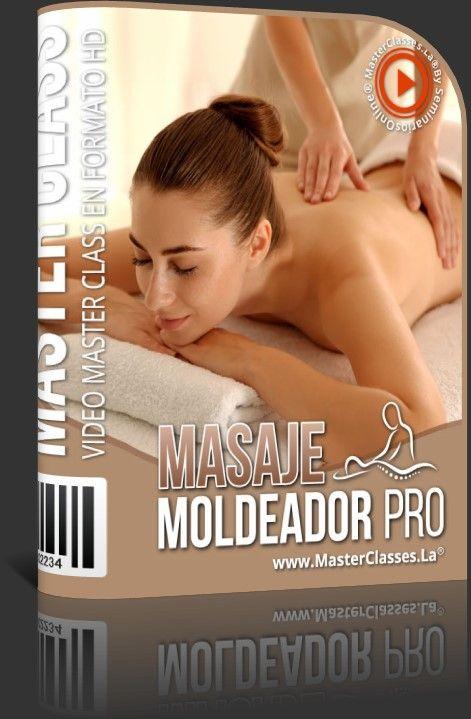 Masaje Moldeador Pro