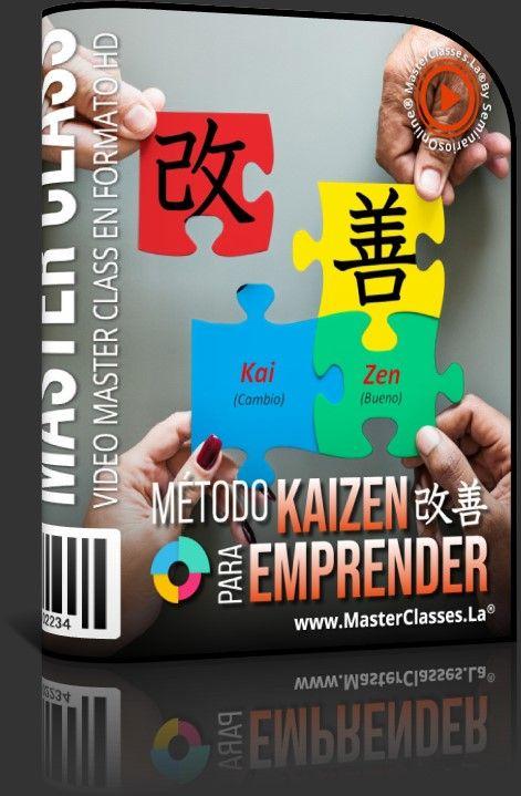 Método Kaizen para Emprender