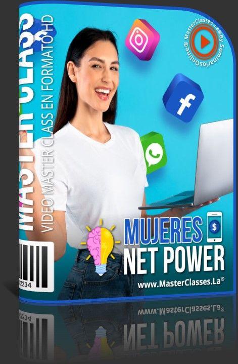 Mujeres Net Power