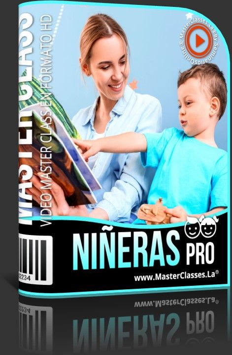 Niñeras Pro