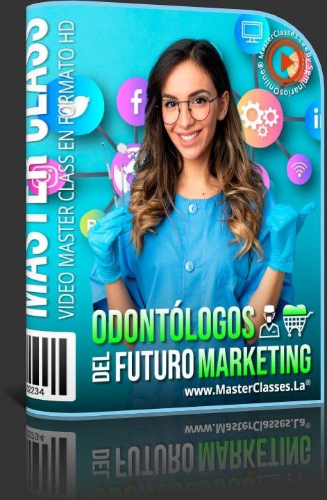Odontólogos del Futuro Marketing