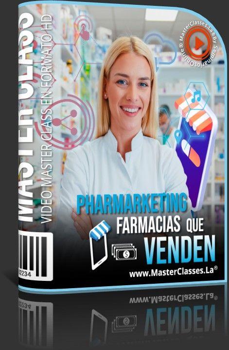 Pharmarketing Farmacias que Venden