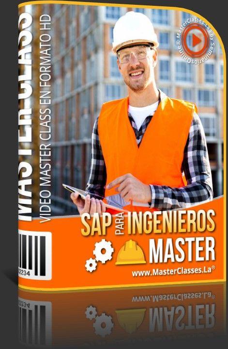 SAP para Ingenieros Master