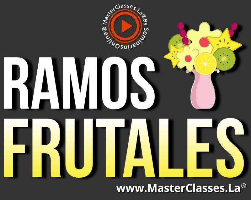 MasterClass Ramos Frutales
