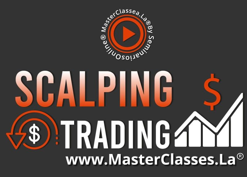 MasterClass Scalping Trading
