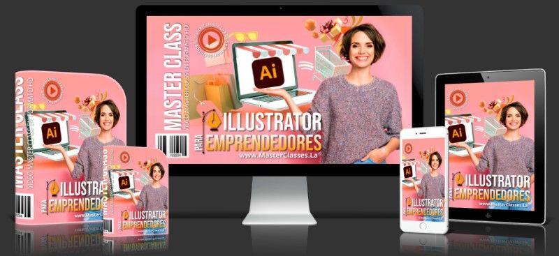 Aprende sobre Illustrator para Emprendedores