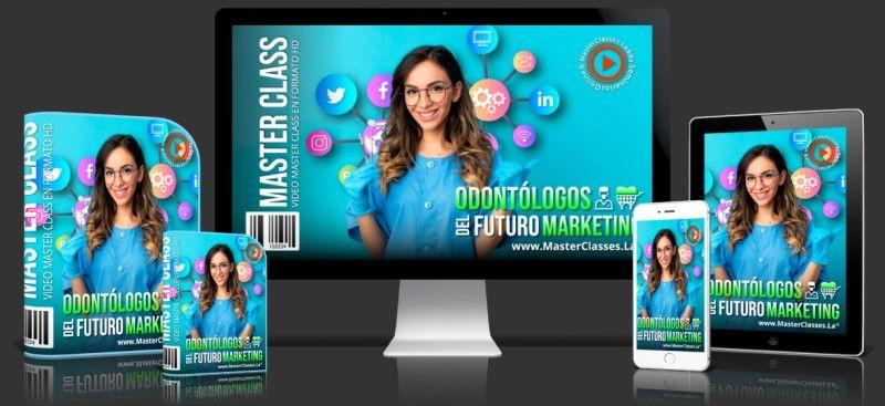 Aprende sobre Odontólogos del Futuro Marketing