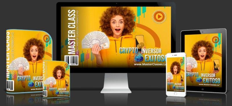 Aprende sobre Crypto Inversor Exitoso