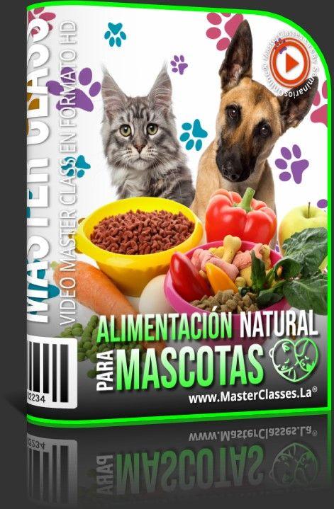 Alimentación Natural para Mascotas
