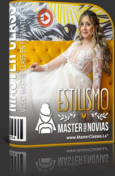 Estilismo Master para Novias