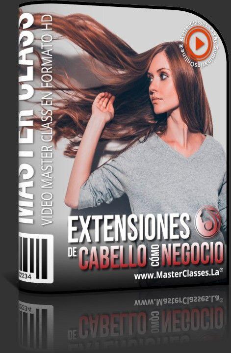 Extensiones de Cabello como Negocio