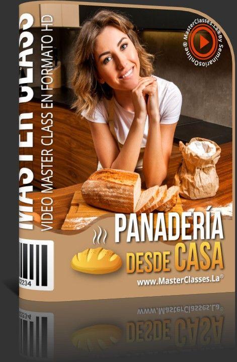 Panadería desde Casa