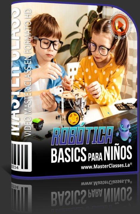 Robótica Basics para Niños