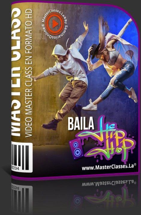 Baila Hip Hop