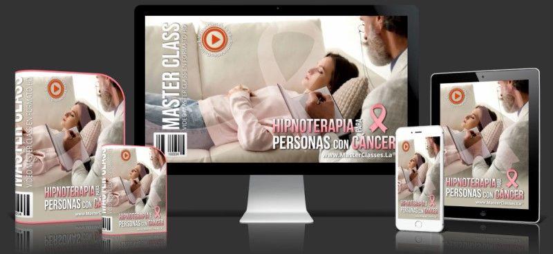 Aprende sobre Hipnoterapia para Personas con Cáncer