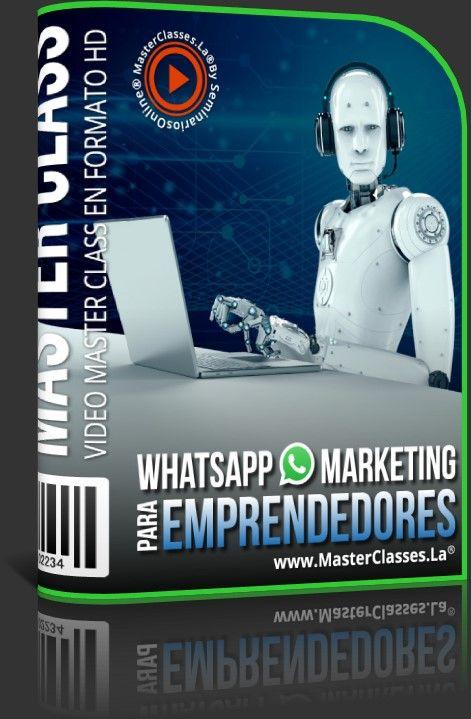 WhatsApp Marketing para Emprendedores